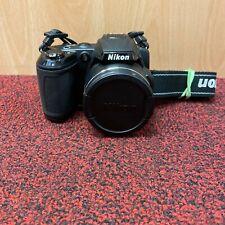 (SO4) Nikon Coolpix L120 Camera Only 14.1Mega Pixels