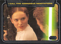 STAR WARS GALACTIC FILES 2012 TOPPS CLASSIC LINES CARD #CL-6