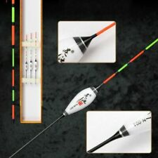 5 Mixed Size Bobber Cork Vertical Float Carp Fishing Fishing Wholesale Tack X4B0