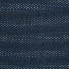 16.75 yds Maharam Upholstery Fabric Focus Regatta Blue 465910–010 BH