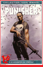 THE PUNISHER 9 09 T09 2004 100% CASTLE intégrale Panini Marvel Comics bd #NEUF #