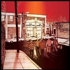 """THE AGGROLITES """"RUGGED ROAD"""" CD NEU"""