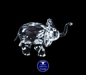 "[SPECIAL OFFER] ""Large Elephant"" Austrian Crystal Figurine was AU$96.00"