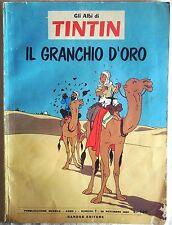GLI ALBI DI TIN TIN ANNO I N.1 965 GANDUS EDITORE IL SEGRETO DEL LIOCORNO
