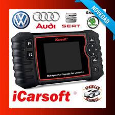 Último Icarsoft Vaws v2.0 SEAT profesional varios sistema
