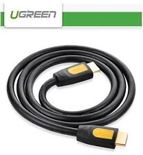 UG v1.4 HDMI Male to Male 19+1 4K*2K Full HD 3D Cable Cord HDTV PS4 (1-10 Meter)