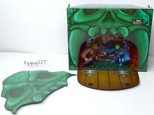 Skeletor vs. He-Man minis figures set, Masters of the Universe, MISB, MOC, MOTUC