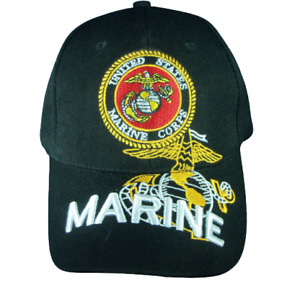 USMC Marine Corps Hat Baseball Cap