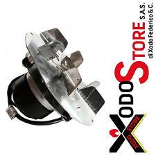 Estrattore, aspiratore fumi  FANDIS VFC3A23HKBRS0-V00 con motore ECOFIT 2RECA3