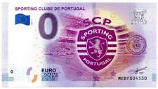 Billet Touristique - 0 Euro - Sporting Clube de Portugal (2018-2)