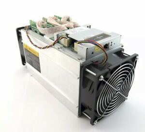 Bitmain Antminer S7+ Bitcoin CASH ASIC Miner 5.47TH/s - BTC Mining Server