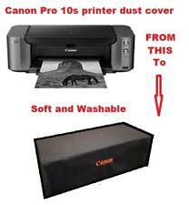 Canon Pixma PRO-10S .PRO100s canon Dust cover soft polar fleece ( WASHABLE)