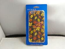 Dynex Case for Apple iPhone 6 Plus 5.5  Dark Gray/Orange/Yellow DX-MA655AL