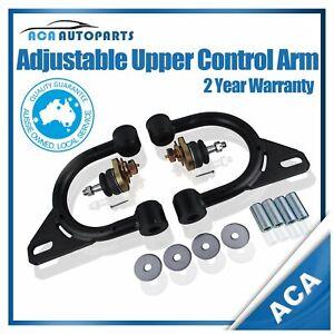 For MAZDA BT50 2011+ ADJUSTABLE UPPER CONTROL ARMS CAMBER CASTOR