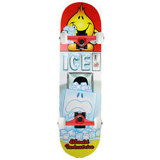 """World Industries Skateboard Assembly Ice Cube Willy 8.25"""" Complete"""
