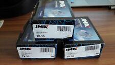 150 X  TV-3D JMA/ILCO TO6/SILCA TR4 /Trioving Key Blanks/3 Boxes X 50 Keys/