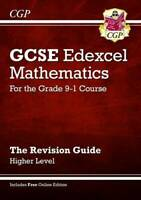 GCSE Maths Edexcel Revision Guide: Higher - for the Grade 9-1 Course (with Onlin