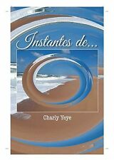 Instantes de... Book in Spanish