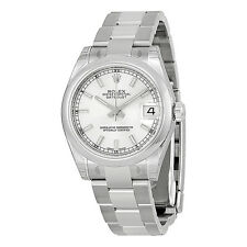Rolex Datejust Lady 31 Silver Dial Stainless Steel Oyster Bracelet Automatic