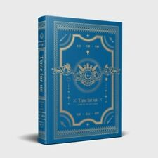 Gfriend-[Time For Us]2nd Album Limited Ver CD+Book+Lyrics+Card+etc+Gift+Tracking