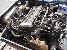 Jaguar XJ40 3.6 Straight 6 Bare Engine. 1986-1994. 115k miles. Runner
