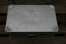Zarges Alu Kiste Box Transport Lager stapelbar ca. 23 x 27 x 58cm