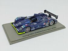 Spark 1:43 Courage C65 Nº 35 William Epsilon Sport LM2004 (Boxed Transparent)