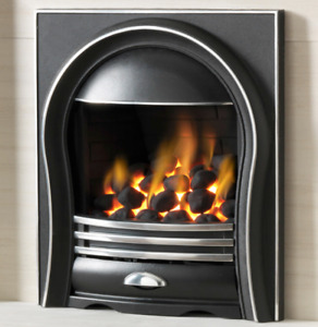 PURE GLOW  ANNABELLE GAS FIRE