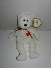 Valentino Ty Beanie Baby 1993 Excellent Condition Multiple Errors Super Rare