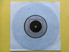Pauline Murray & The Invisible Girls - Mr X / Two Shots, Illusive IVE-2 NM A1/B1