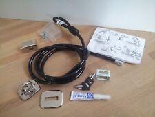 Cable de seguridad para ordenador - HP CLAMP LOCK,UNIVERSAL 335809-001
