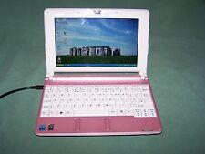 Actualizado Rosa Acer Aspire One Zg5 A150 160 Gb Hdd 1.5 gb Ram, artículo Usado