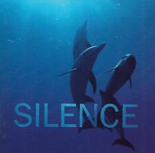 Silence - Various Artists (1997 Double CD Album)