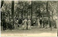 CPA Auvergne 03 Allier Vichy L'Heure de la Musique animé
