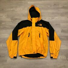 The North Face Mens Hydrenaline Light Windbreaker Jacket Mesh Lining Size Small
