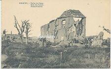 AK Flandern Dixmuiden/Diksmuide-Kerk des Vaders (t460)