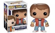 Back To The Future Marty McFly Number 49 Funko Pop! Vinyl.