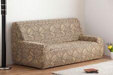 Funda de sofá elástica Túnez, todas las medidas