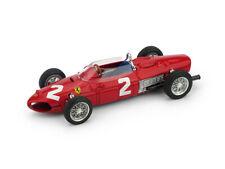 Ferrari F1 156 #2 Winner Italy Gp Phil Hill 1961 World Champion BRUMM 1:43 R639