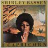 SHIRLEY BASSEY I Capricorn OZ United Artists VG+/EX