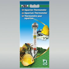 JBL Aquarien-Thermometer Präzises Glas-Thermometer inklusive Sauger