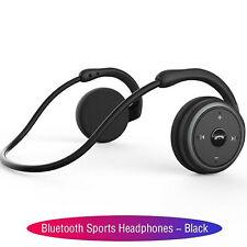 Bluetooth Headphones Wireless Earbuds Neckband Sports Headset Over-Ear Headphone