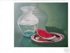 """Original Daniel Oddone """"Clear Water""""(Agua Clara)"""