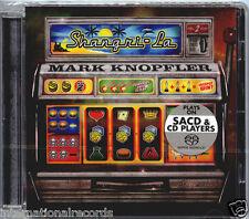 """""""Mark Knopfler - Shangri-La"""" Multi-Channel Hybrid SACD CD New Sealed"""