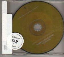 (BV869) The Boss, Untouchable - 1997 DJ CD
