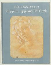 Drawings of Filippino Lippi and His Circle Italian Renaissance Medici new book