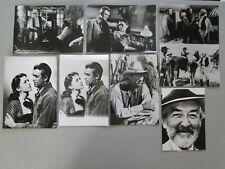 JAMES STEWART CATHY O'DONNELL L'HOMME DE LA PLAINE MANN LOT 13 PHOTOS CINEMA EM