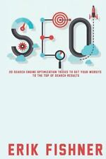 Search Engine Optimization : 20 Search Engine Optimization Tricks to Get Your...