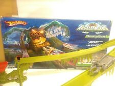 Hot Wheels Motorizzato Acceleracers Swamp Bestia Giochi 2004 Mattel gm766