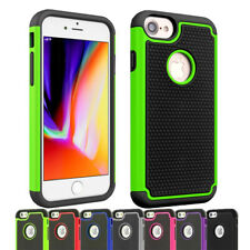 iPhone XS MAX XR X 8 7 6s Plus Heavy Duty Shockproof Case Cover Shock Proof